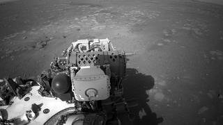 Video: Slik samler Mars-roveren inn prøver til hjemturen