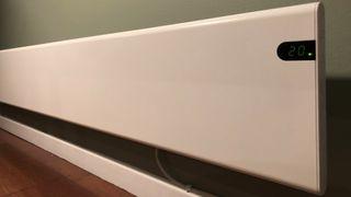 Tibber og Statnett: Brukte hundrevis av panelovner til å regulere strømnettet