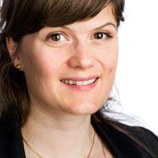 Kari Dalen, prosjektleder i Statnett.