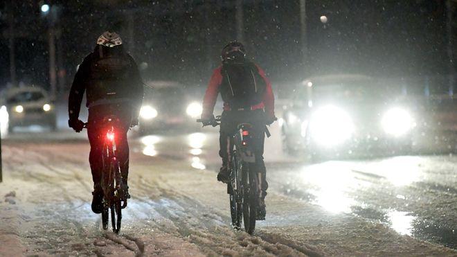 Nå vil NAF også nå ut til syklistene, ikke bare bilistene.