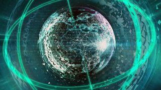Digital tvilling av Jorden