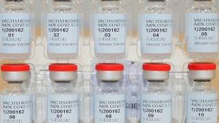 USA godkjenner ny vaksine som kun krever én dose