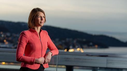 Bankdirektør frykter teknologilekkasje: Norge betaler for utviklingen – men lar oppskaleringen gå ut av landet