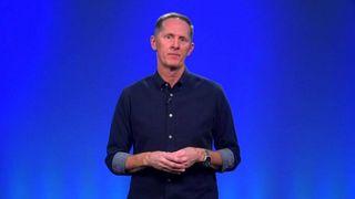 Kevin B. Thompson er tidligere president og administrerende direktør i Solarwinds.