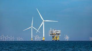 Norsk Industri mobiliserer for havvind: – Starten på et industrieventyr
