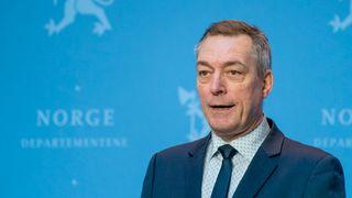 Salget av Bergen Engines ble ikke vurdert etter sikkerhetsloven