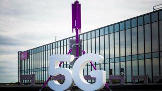 Telia Danmark første 5G-antenne