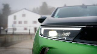 Opel blir elbilmerke