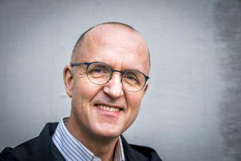 Administrerende direktør i Zeabuz, Erik Dyrkoren.