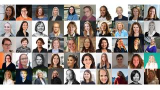 Dette er Norges 50 største kvinnelige teknologi-forbilder