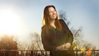 Da Agnete startet som biotek-gründer, savnet hun rollemodeller. Etter hvert ønsker hun å kunne prioritere mer tid til å hjelpe unge gründerspirer til en god start.