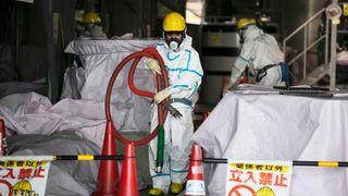 Nå er bare ni av Japans reaktorer i drift – mot 54 før Fukushima-ulykken