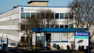 Tillitsvalgte frykter oppsigelser om Bergen Engines-salget stoppes