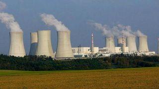 De nye blokkene skal bygges i forbindelse med et eksisterende atomkraftverk i Tsjekkia som heter Dukovany, midt mellom Praha og Wien.