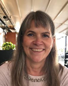 Grete Orderud, avdelingsleder i Digitaliseringsdirektoratet