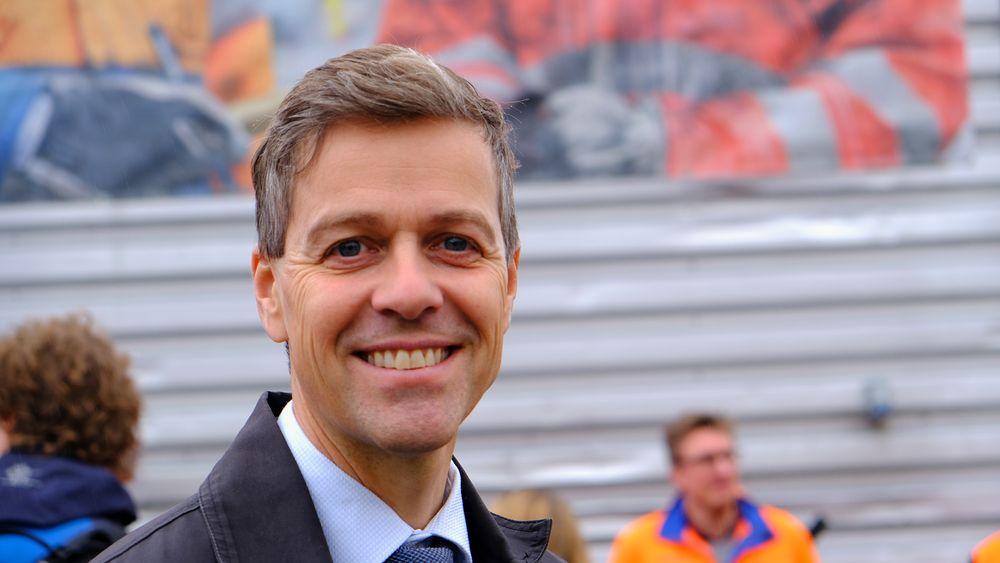 Samferdsminister Knut Aril Hareide er på jobbjakt etter at han og resten av Solberg-regjeringen går av i oktober 2021. Han har søkt på stillingen som sjøfartsdirektør.
