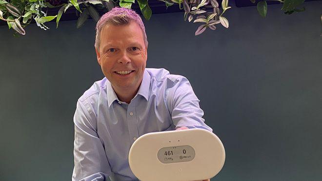 Den norske bedriften er blitt stor på sensorer vi pleide å importere. Her er suksess-oppskriften