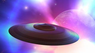 Astrofysiker har knekket koden: Slik reiser vi raskere enn lyset