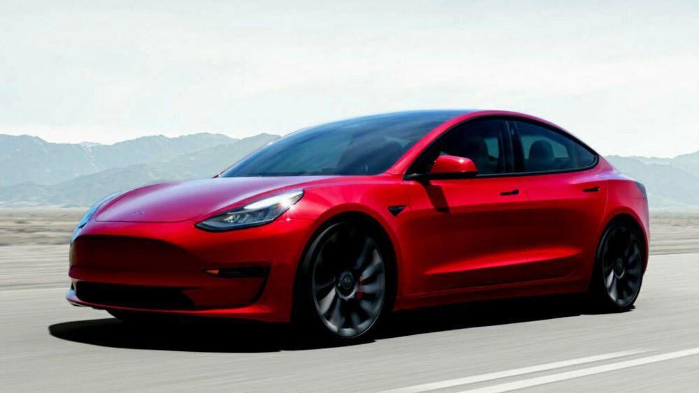 Tesla Model 3 er så langt den mest solgte elbilen i USA. Alle må kjøpe elbil for å oppfylle Parisavtalen, ifølge ny analyse.