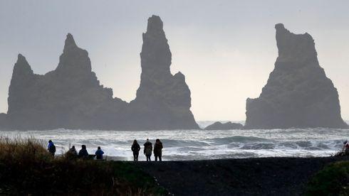 Etter 800 år er det igjen liv i islandsk vulkansone