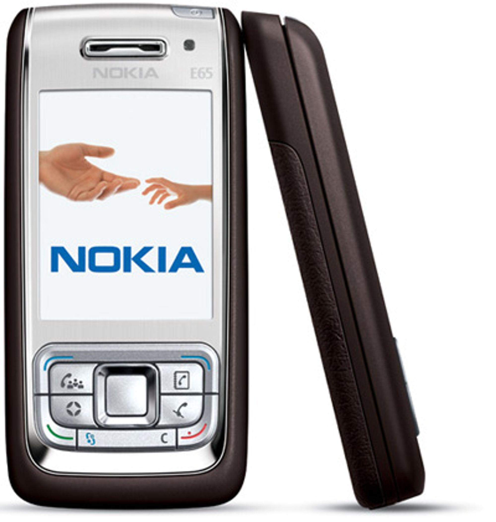 (Bilde: Nokia)