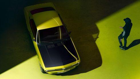 En hyllest til klassikeren: Den populære «ungdomsbilen» bygges om til elbil