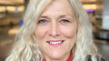 Vibeke Reigstad er leder for informasjonssikkerhet i TV 2.