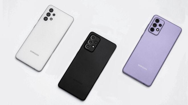 Nye telefoner fra Samsung: Du kan spare stort på å velge disse i stedet for toppmodellene