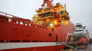 Innfører kondemneringsordning for offshoreskip – Vil gi mange oppdrag til norske bedrifter