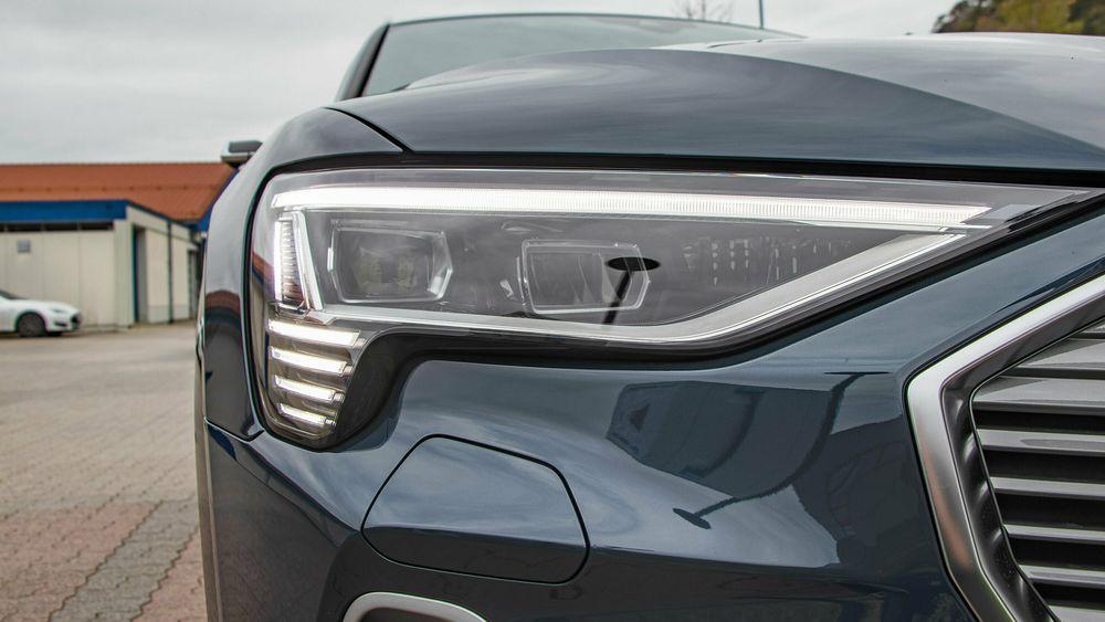 Audi bekrefter: Q6 E-Tron kommer i produksjon neste år