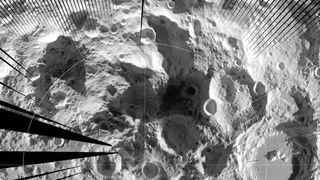 Et 2000 meter høyt betongtårn kan gi energi på månen