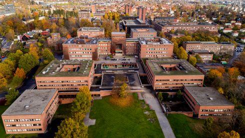 Det er derfor ikke tilfeldig at 82 prosent av verdiskapingen innen helseindustrien kommer i Oslo/Viken, blant annet på grunn av tett tilknytning til universitet, skriver artikkelforfatteren.