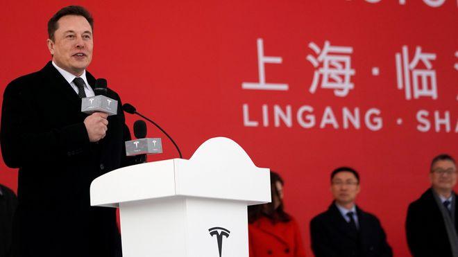 Frykter at bilen spionerer: Kinesiske statsansatte får ikke kjøre Tesla hvor de vil