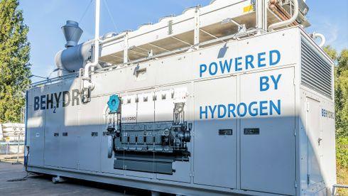Motoren til ABC/CMB er på 1 MW og kan variere sømløst innblanding av hydrogen opp til 85 prosent. Motorene kan leveres i fire versjoner, fra 1.000 kW og  opp til 2.800 kW.