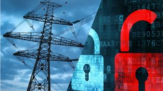 Rapport: Kraftforsyningen er ikke godt nok sikret mot data-angrep
