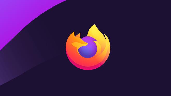 Logoen til Mozilla Firefox.