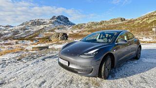 Tesla-restriksjoner er blitt vurdert også i Norge