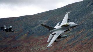 Jagerflyet kommer på museum allerede i år – samtidig som det har Nato-beredskap