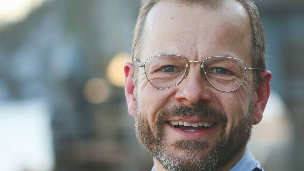 Tidligere SV-politiker Heikki Holmås lanserer ti grep Norge kan gjøre for å redusere utslippene til null i 2030.