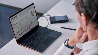 En laptop som oppfyller alle moderne krav