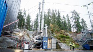 Søknaden fra forbrenningsanlegget på Klemetsrud, som gikk på å sette inn nok et rensetrinn for å fjerne CO2 fra store mengder forurenset nitrogen, ble avslått. Avslaget burde være et insitament til nytenkning på et høyere teknologisk nivå, skriver artikkelforfatteren.