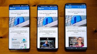 Tre rimeligere kinesiske mobiler skal utfordre Iphone 12