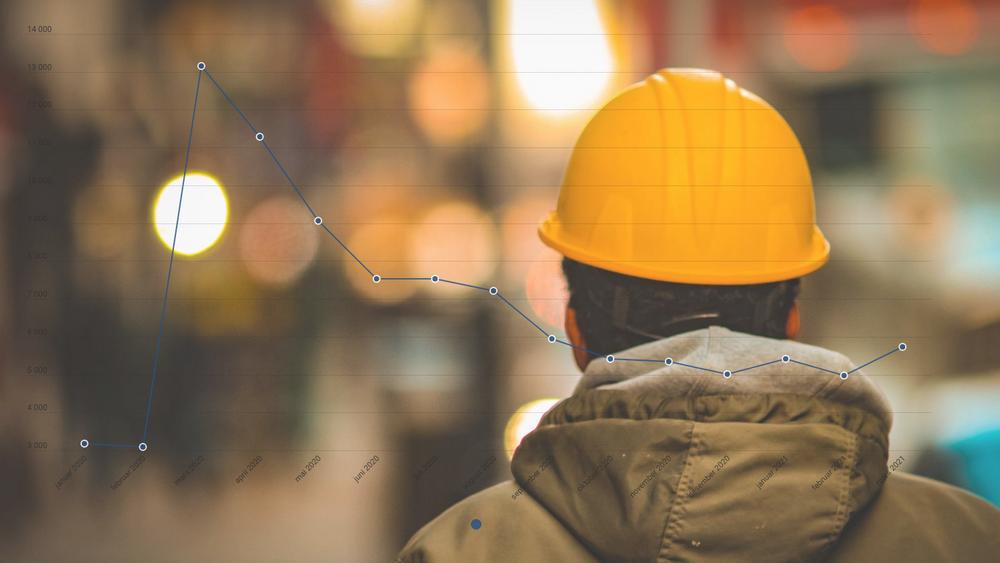 Fortsatt er mange ingeniører uten jobb, men arbeidsgiverne finner ikke kvalifiserte ingeniører.