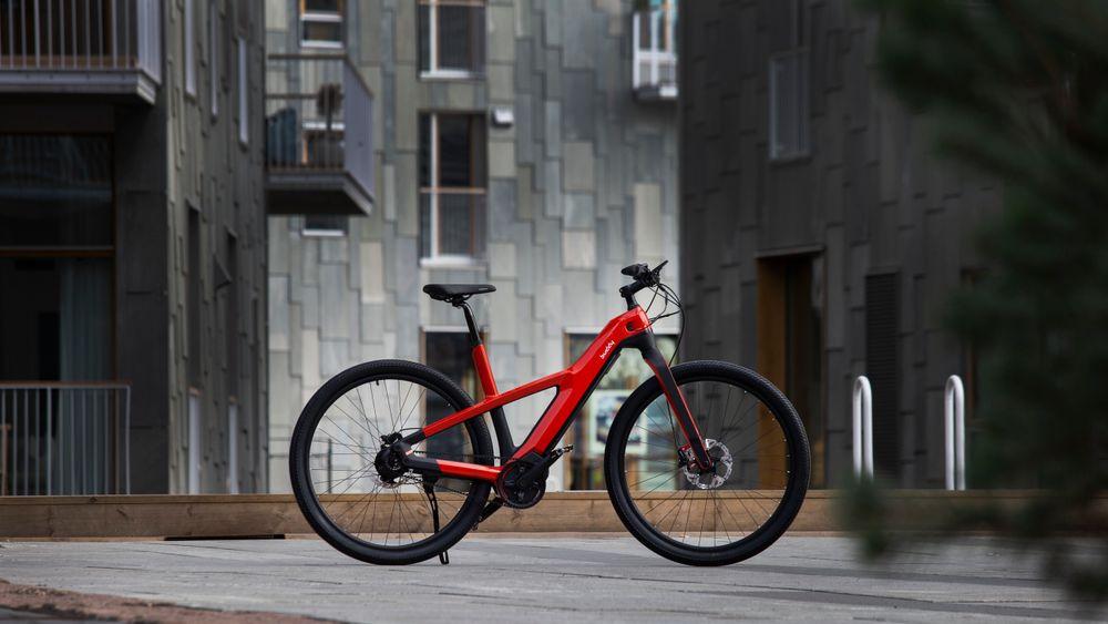 Buddys kommende elsykler er designet for å tåle en norsk vinter.