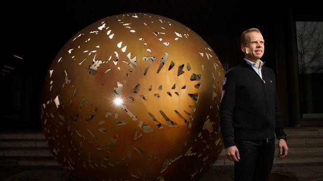 Å bidra til nok mat i verden er ikke nok for Yara-sjef og kommende president i NHO, Svein Tore Holsether