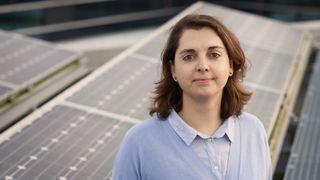 Forsker Marta Victoria ved Aarhus universitet er skeptisk til om den kommende rapporten til IPCC vil korrigere problemet med helt feil prisnivåer for solceller. – Jeg håper virkelig den er mer ambisiøs og oppdatert i forhold til tidligere utgivelser, sier hun til Ingeniøren.dk.