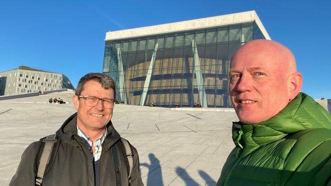 Klager Norge inn for ESA – mener tre får betydelige fordeler fremfor stål og betong