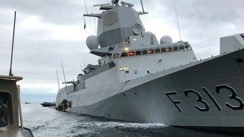 Legger fram ny Helge Ingstad-rapport: Kan gi flere svar omdesignvalg, stabilitet og lensesystemet