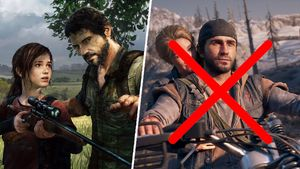– Lager «remake» av The Last of Us til PlayStation 5. Droppet Days Gone 2