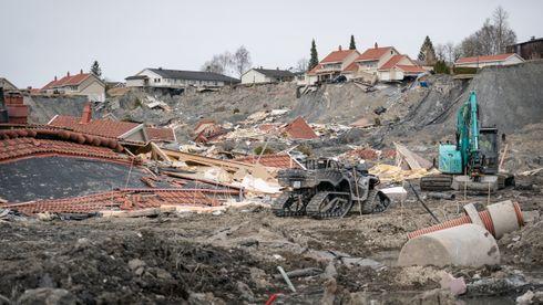 Årsaken til Gjerdrum-skredet er funnet: I dag får vi svaret